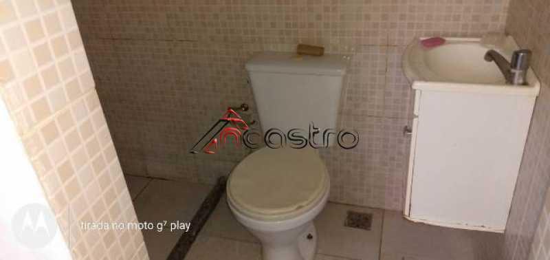 NCastro16. - Casa 3 quartos à venda Braz de Pina, Rio de Janeiro - R$ 550.000 - M2259 - 18
