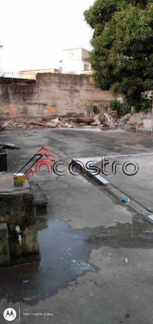 NCastro18. - Casa 3 quartos à venda Braz de Pina, Rio de Janeiro - R$ 550.000 - M2259 - 19