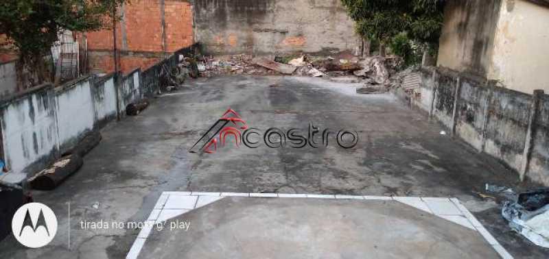 NCastro19. - Casa 3 quartos à venda Braz de Pina, Rio de Janeiro - R$ 550.000 - M2259 - 20