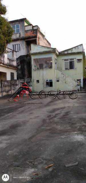 NCastro20. - Casa 3 quartos à venda Braz de Pina, Rio de Janeiro - R$ 550.000 - M2259 - 21