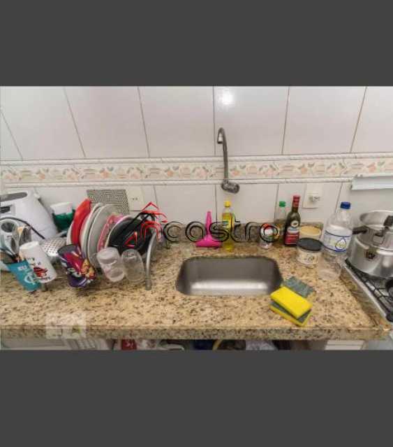 NCastro04. - Apartamento 1 quarto à venda Olaria, Rio de Janeiro - R$ 190.000 - 1078 - 7
