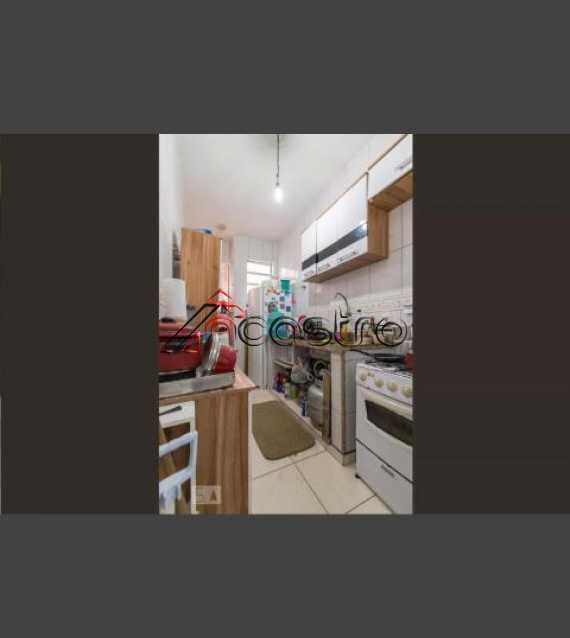 NCastro05. - Apartamento 1 quarto à venda Olaria, Rio de Janeiro - R$ 190.000 - 1078 - 9