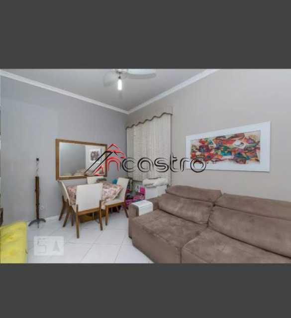 NCastro11. - Apartamento 1 quarto à venda Olaria, Rio de Janeiro - R$ 190.000 - 1078 - 4