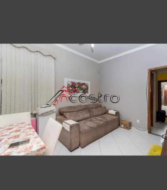 NCastro12. - Apartamento 1 quarto à venda Olaria, Rio de Janeiro - R$ 190.000 - 1078 - 3