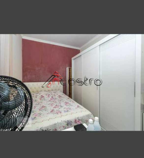 NCastro13. - Apartamento 1 quarto à venda Olaria, Rio de Janeiro - R$ 190.000 - 1078 - 6