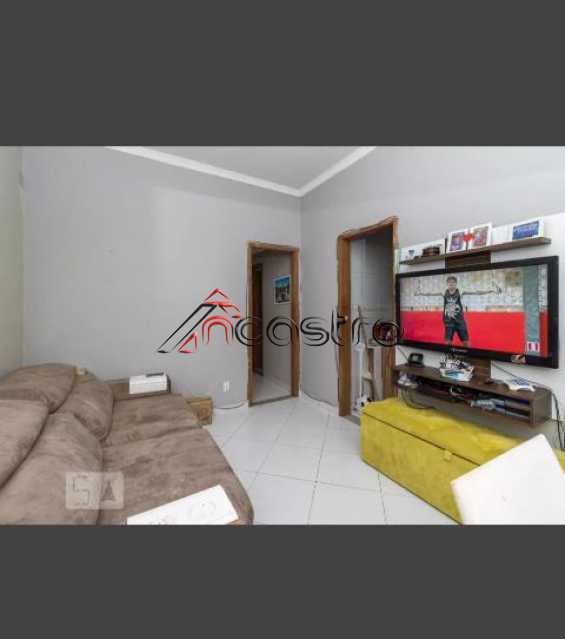 NCastro14. - Apartamento 1 quarto à venda Olaria, Rio de Janeiro - R$ 190.000 - 1078 - 1