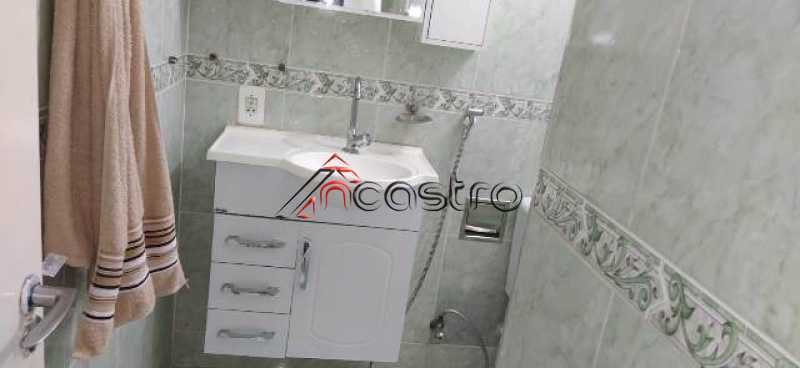 NCastro03. - Apartamento 3 quartos à venda Penha, Rio de Janeiro - R$ 320.000 - 3094 - 16