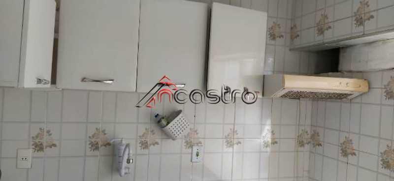 NCastro05. - Apartamento 3 quartos à venda Penha, Rio de Janeiro - R$ 320.000 - 3094 - 9