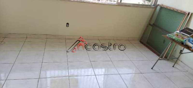 NCastro11. - Apartamento 3 quartos à venda Penha, Rio de Janeiro - R$ 320.000 - 3094 - 1