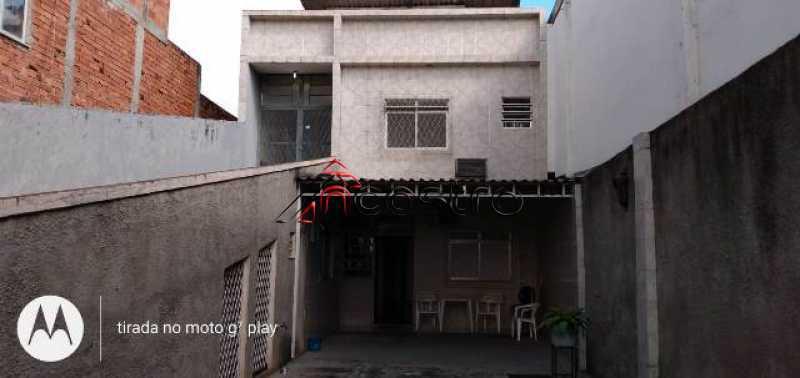 NCastro01. - Casa Comercial 321m² à venda Penha Circular, Rio de Janeiro - R$ 1.000.000 - M2261 - 16