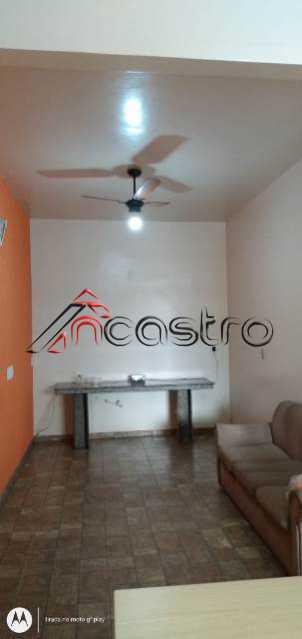 NCastro02. - Casa Comercial 321m² à venda Penha Circular, Rio de Janeiro - R$ 1.000.000 - M2261 - 3