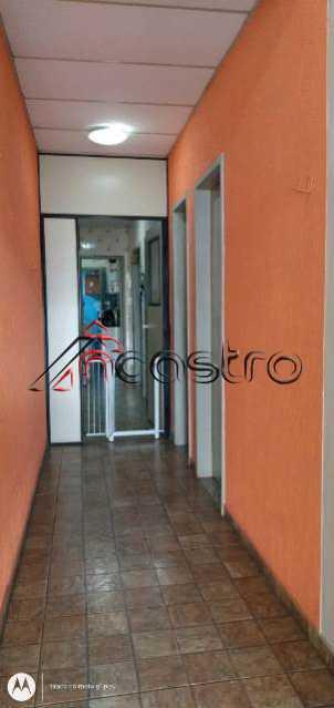 NCastro04. - Casa Comercial 321m² à venda Penha Circular, Rio de Janeiro - R$ 1.000.000 - M2261 - 4