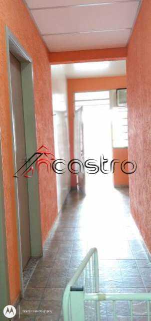 NCastro06. - Casa Comercial 321m² à venda Penha Circular, Rio de Janeiro - R$ 1.000.000 - M2261 - 5