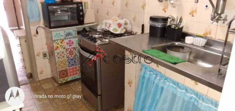 NCastro08. - Casa Comercial 321m² à venda Penha Circular, Rio de Janeiro - R$ 1.000.000 - M2261 - 13