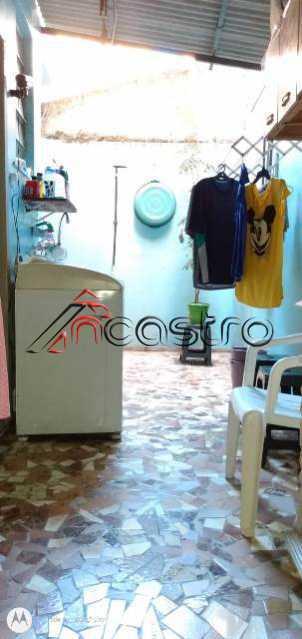 NCastro10. - Casa Comercial 321m² à venda Penha Circular, Rio de Janeiro - R$ 1.000.000 - M2261 - 15