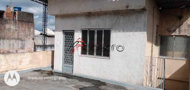 NCastro16. - Casa Comercial 321m² à venda Penha Circular, Rio de Janeiro - R$ 1.000.000 - M2261 - 18