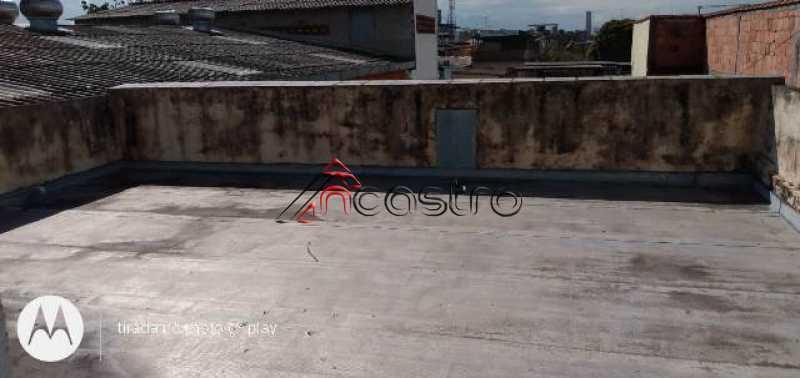 NCastro17. - Casa Comercial 321m² à venda Penha Circular, Rio de Janeiro - R$ 1.000.000 - M2261 - 19
