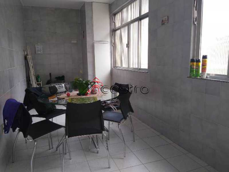 NCastro01. - Apartamento 3 quartos à venda Vila da Penha, Rio de Janeiro - R$ 500.000 - 3095 - 9
