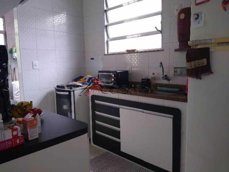 NCastro02. - Apartamento 3 quartos à venda Vila da Penha, Rio de Janeiro - R$ 500.000 - 3095 - 12