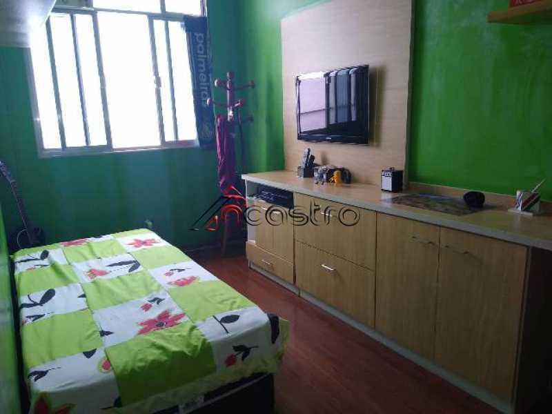 NCastro03. - Apartamento 3 quartos à venda Vila da Penha, Rio de Janeiro - R$ 500.000 - 3095 - 5