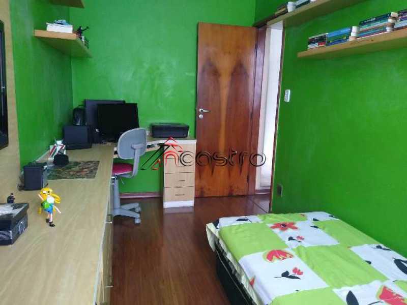 NCastro04. - Apartamento 3 quartos à venda Vila da Penha, Rio de Janeiro - R$ 500.000 - 3095 - 4