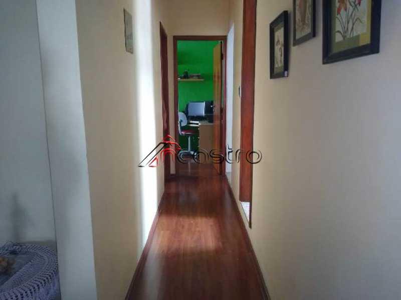 NCastro06. - Apartamento 3 quartos à venda Vila da Penha, Rio de Janeiro - R$ 500.000 - 3095 - 3
