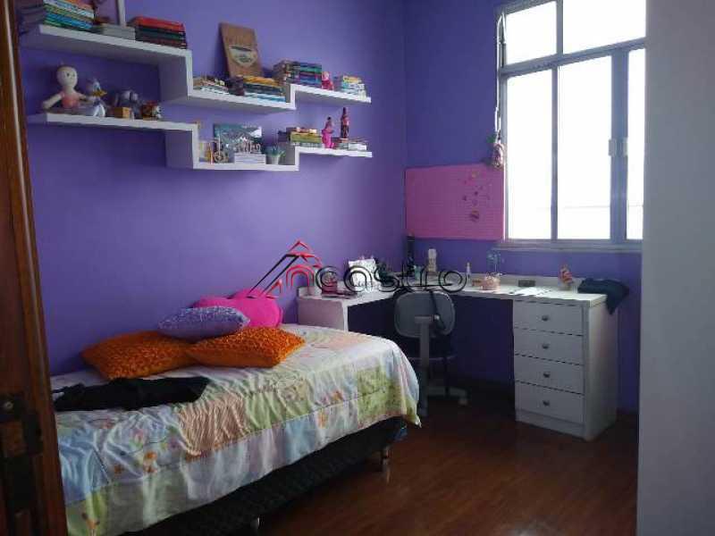 NCastro07. - Apartamento 3 quartos à venda Vila da Penha, Rio de Janeiro - R$ 500.000 - 3095 - 6