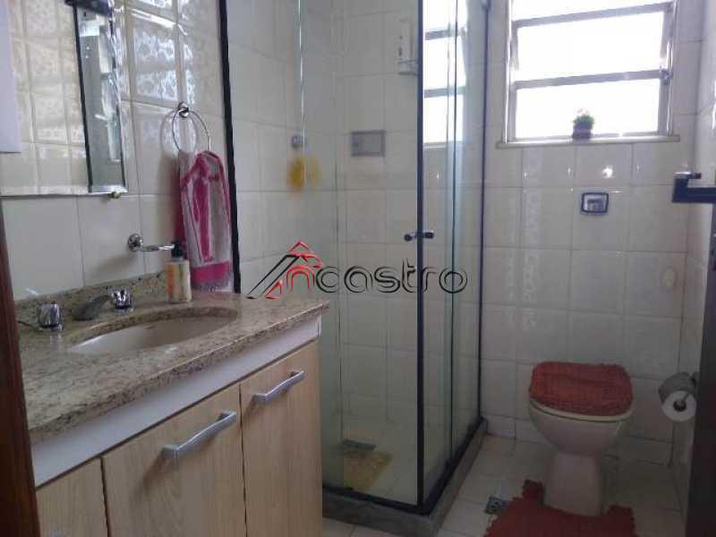 NCastro08. - Apartamento 3 quartos à venda Vila da Penha, Rio de Janeiro - R$ 500.000 - 3095 - 14