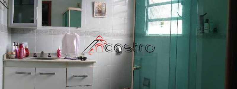 NCastro10. - Apartamento 3 quartos à venda Vila da Penha, Rio de Janeiro - R$ 500.000 - 3095 - 15