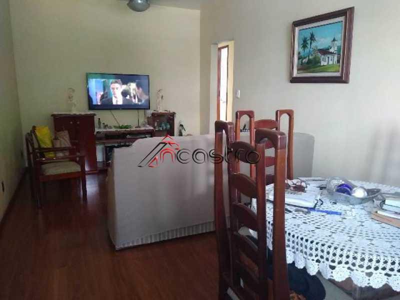 NCastro14. - Apartamento 3 quartos à venda Vila da Penha, Rio de Janeiro - R$ 500.000 - 3095 - 11