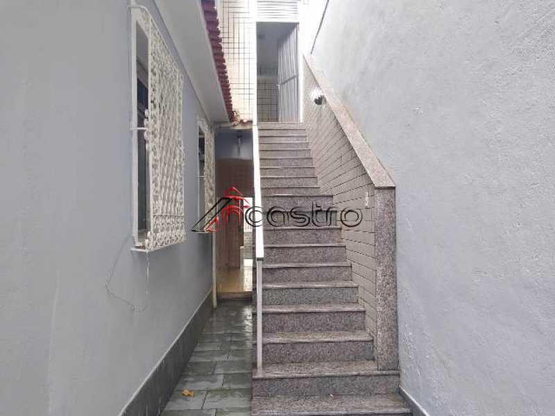 NCastro16. - Apartamento 3 quartos à venda Vila da Penha, Rio de Janeiro - R$ 500.000 - 3095 - 19