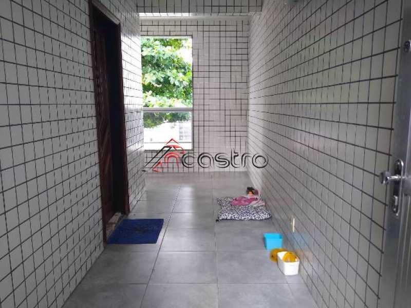 NCastro17. - Apartamento 3 quartos à venda Vila da Penha, Rio de Janeiro - R$ 500.000 - 3095 - 20