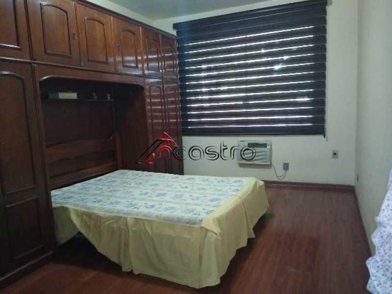NCastro19. - Apartamento 3 quartos à venda Vila da Penha, Rio de Janeiro - R$ 500.000 - 3095 - 8
