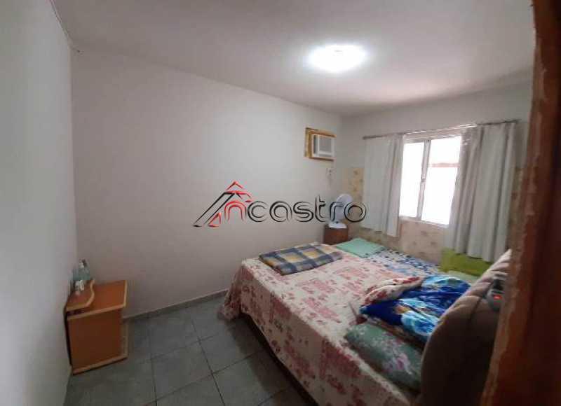 NCastro05. - Casa 2 quartos à venda Campo Grande, Rio de Janeiro - R$ 210.000 - M2262 - 9
