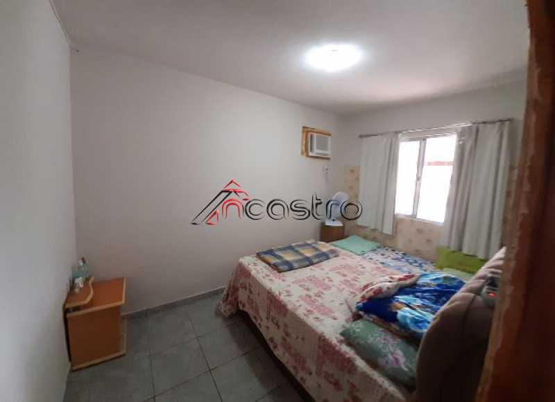 NCastro09. - Casa 2 quartos à venda Campo Grande, Rio de Janeiro - R$ 210.000 - M2262 - 13