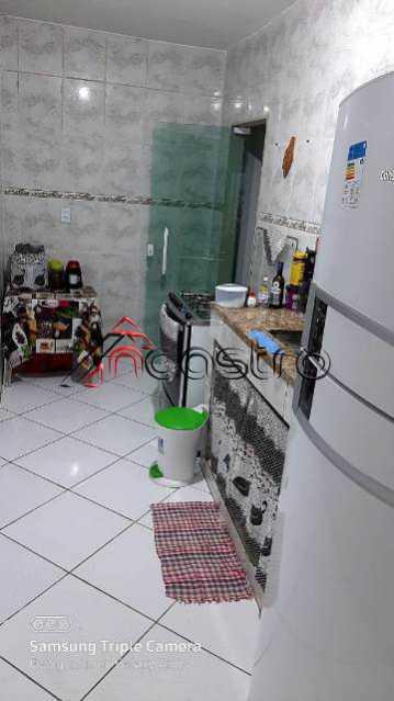 NCastro11. - Casa 2 quartos à venda Campo Grande, Rio de Janeiro - R$ 210.000 - M2262 - 17