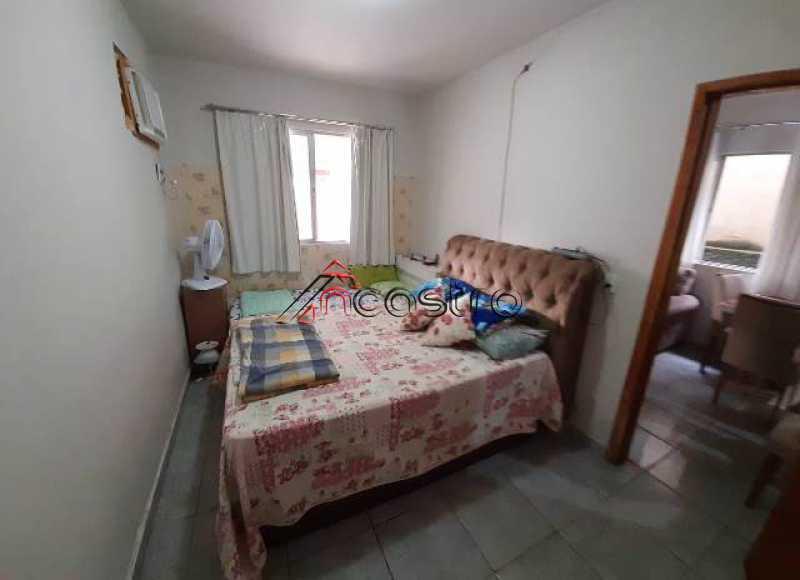 NCastro13. - Casa 2 quartos à venda Campo Grande, Rio de Janeiro - R$ 210.000 - M2262 - 12