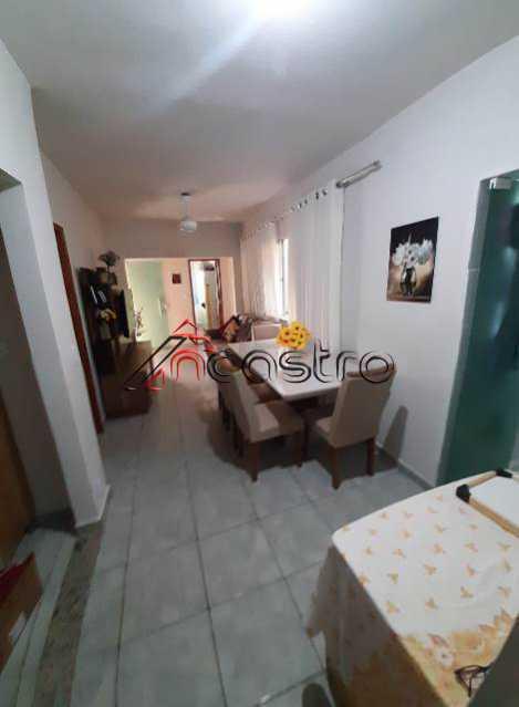 NCastro14. - Casa 2 quartos à venda Campo Grande, Rio de Janeiro - R$ 210.000 - M2262 - 3