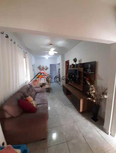 NCastro16. - Casa 2 quartos à venda Campo Grande, Rio de Janeiro - R$ 210.000 - M2262 - 4