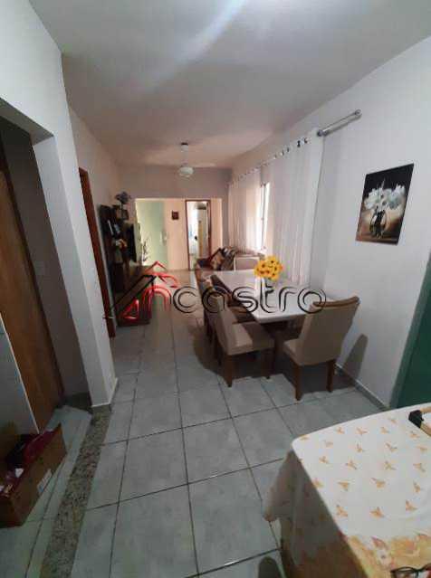 NCastro17. - Casa 2 quartos à venda Campo Grande, Rio de Janeiro - R$ 210.000 - M2262 - 15