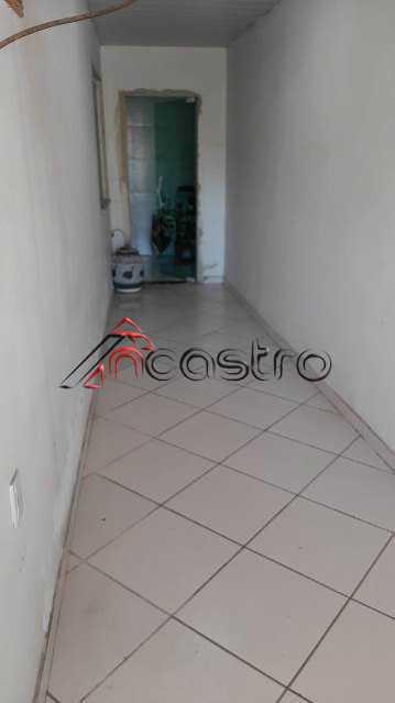 NCastro19. - Casa 2 quartos à venda Campo Grande, Rio de Janeiro - R$ 210.000 - M2262 - 5
