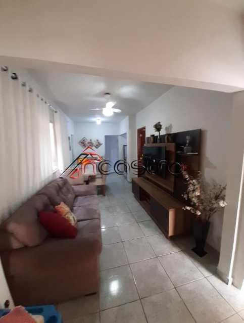 NCastro20. - Casa 2 quartos à venda Campo Grande, Rio de Janeiro - R$ 210.000 - M2262 - 8