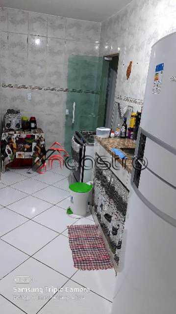 NCastro21. - Casa 2 quartos à venda Campo Grande, Rio de Janeiro - R$ 210.000 - M2262 - 18