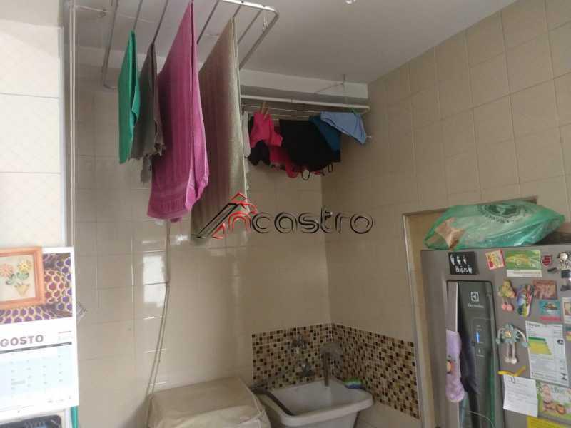 NCastro02. - Apartamento 2 quartos à venda Penha, Rio de Janeiro - R$ 330.000 - 2409 - 28