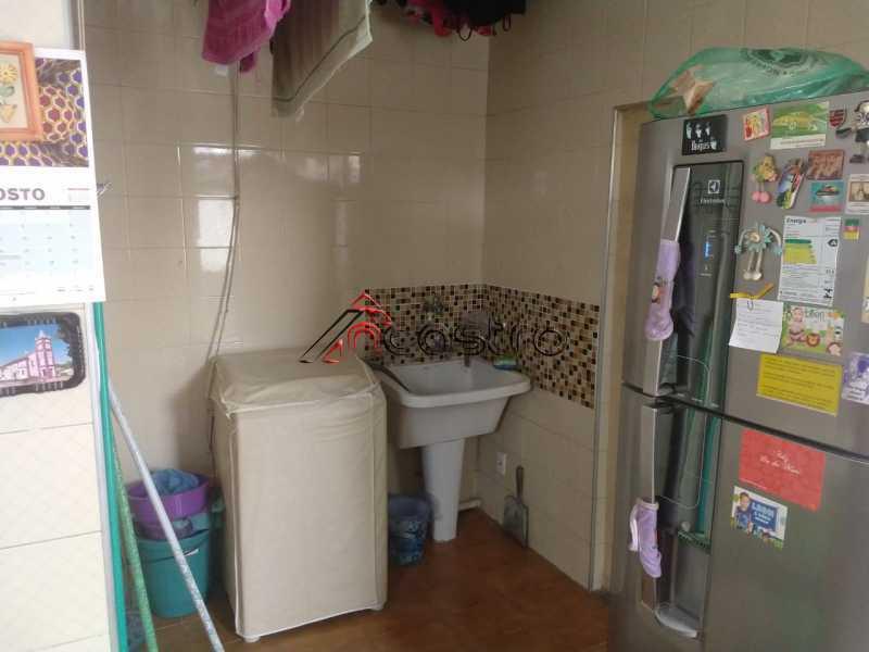 NCastro03. - Apartamento 2 quartos à venda Penha, Rio de Janeiro - R$ 330.000 - 2409 - 29