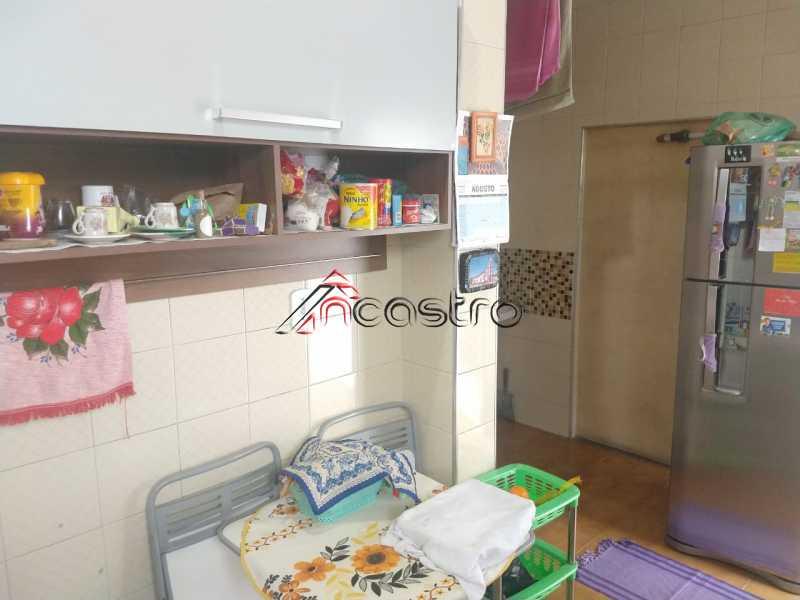 NCastro04. - Apartamento 2 quartos à venda Penha, Rio de Janeiro - R$ 330.000 - 2409 - 21
