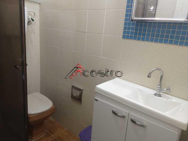 NCastro06. - Apartamento 2 quartos à venda Penha, Rio de Janeiro - R$ 330.000 - 2409 - 26