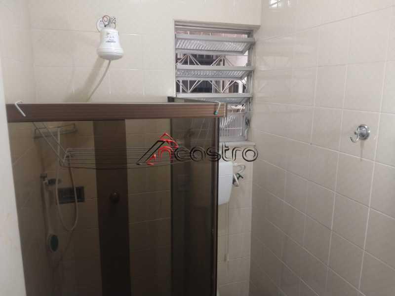 NCastro07. - Apartamento 2 quartos à venda Penha, Rio de Janeiro - R$ 330.000 - 2409 - 25