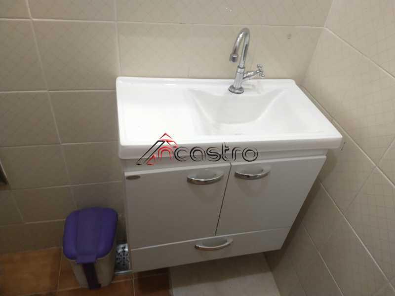 NCastro08. - Apartamento 2 quartos à venda Penha, Rio de Janeiro - R$ 330.000 - 2409 - 27