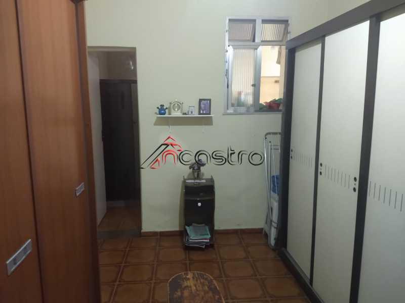 NCastro10. - Apartamento 2 quartos à venda Penha, Rio de Janeiro - R$ 330.000 - 2409 - 23